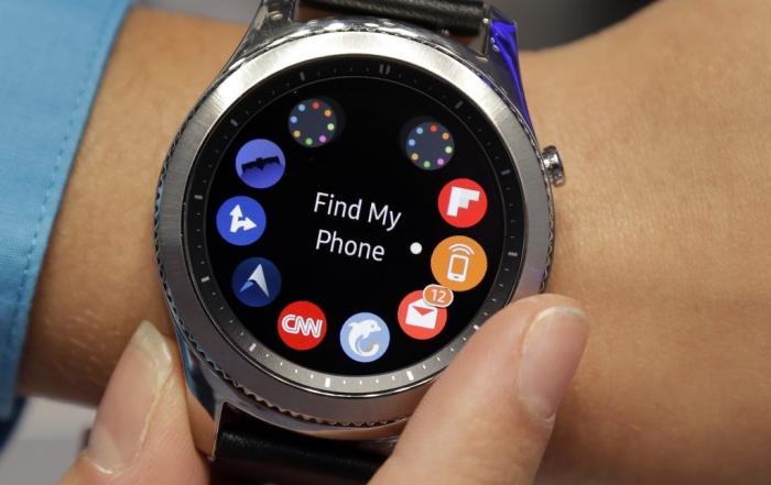 Smart Watch #2